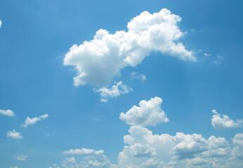 sky Fotobehang