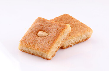 Basbousa Hareesa arabic sweets