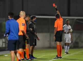 Primeira Liga - Famalicao v FC Porto