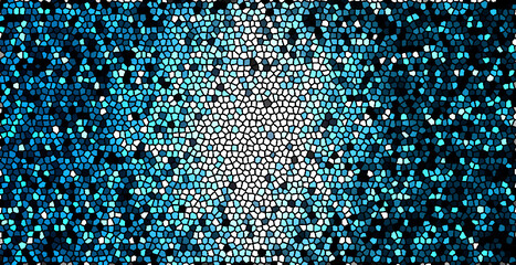blue binary code background Sky Blue Vector Abstract