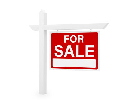for sale house home real estate sign