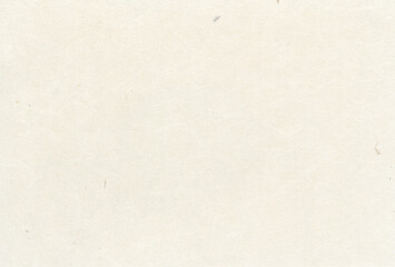 blank beige hand made japanese traditional washi paper background