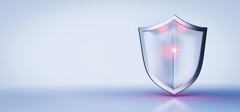 Modern shield protection concept