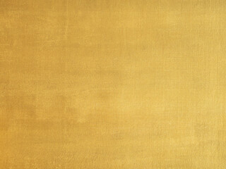 golden color texture background for decoration