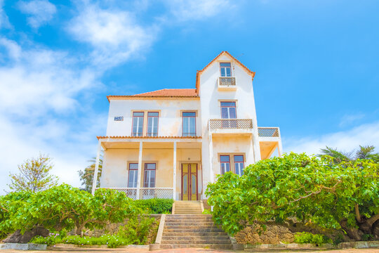 A holiday rental not far from the beach in Albufeira, Portugal