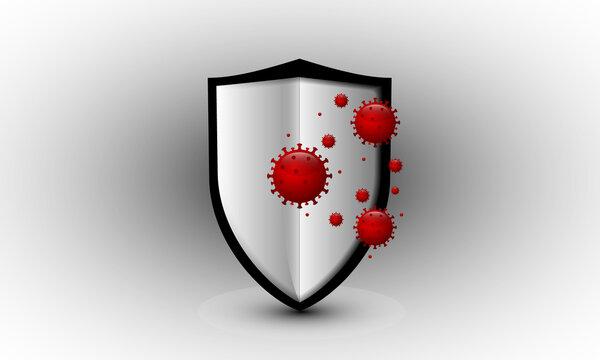 shield anti bacteria