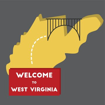 welcome to west virginia state
