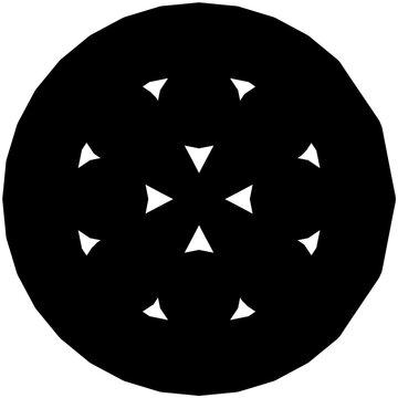 Floor drain tool icon