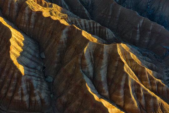 Bardenas Reales. Desierto de Bardenas Reales,  desert of Bardenas Reales Navarra Spain This particular rock formation