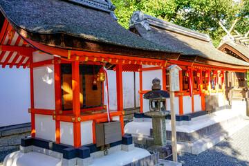 京都 伏見稲荷大社
