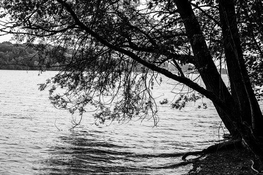 Ballade au Barrage de l'eau d'Heure