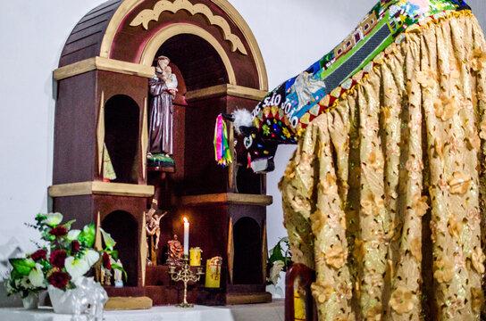 Festa do Bumba meu Boi em São Luis do Maranhão, nordeste Brasileiro. Junho de 2016