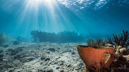 Acrylic Prints Shipwreck Ship wreck