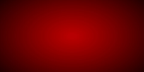 Red abstract gradient background – stock vector
