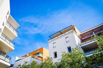 Immeubles écologiques