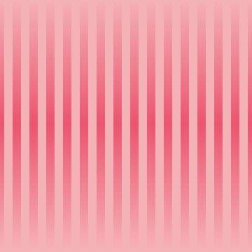 Seamless vector pastel pink stripes background or pattern illustration. Desktop wallpaper with stripes for kids website background