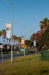 Ocean Beach San Diego Entrance