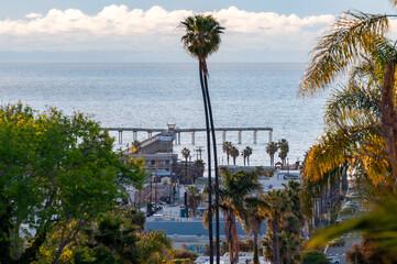 Ocean Beach San Diego California