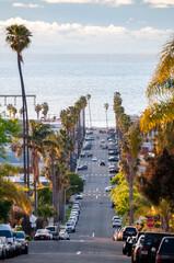 Newport Avenue Ocean Beach