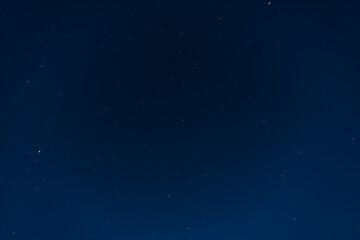 California Starry Night-001