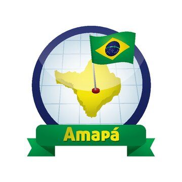 amap map
