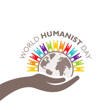 world humanist day poster