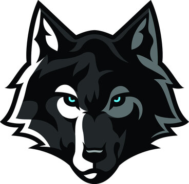 Head of Serious Wolf