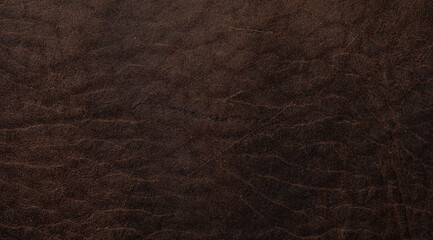 leather texture background banner use  raw