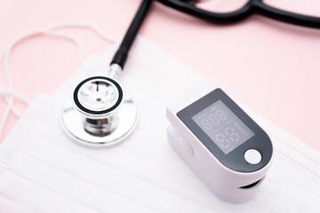 濃度 血 肺炎 酸素 中 新型コロナの簡易検査、Amazonで買える機器で自宅で自分で簡単に出来る!?その鍵は血中酸素濃度【パルスオキシメーター】