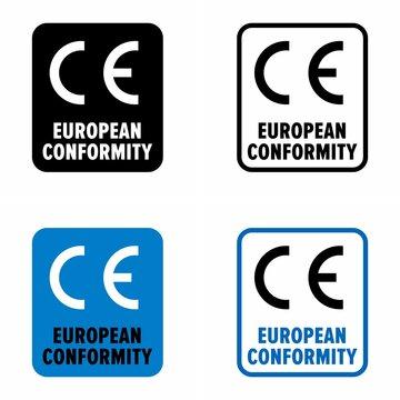CE marking, European Conformity standard