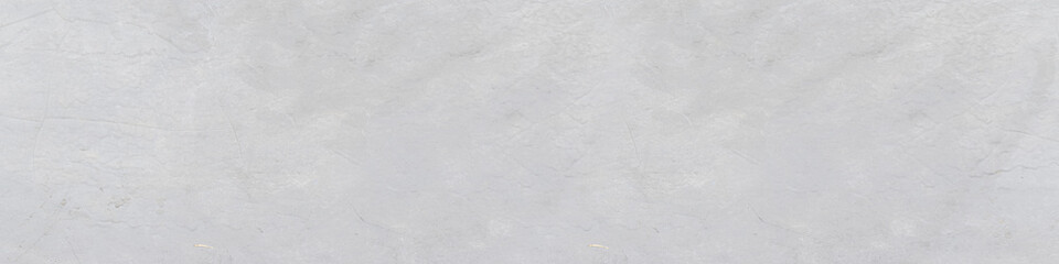 Foto auf Leinwand Wand Old white concrete wall texture background. panorama picture