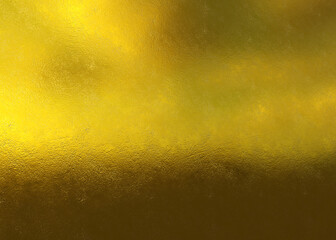 Gold background 3d rendering