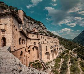 Monastero Santuario del Sacro Speco