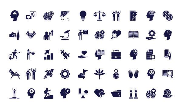 bundle of anger set icons
