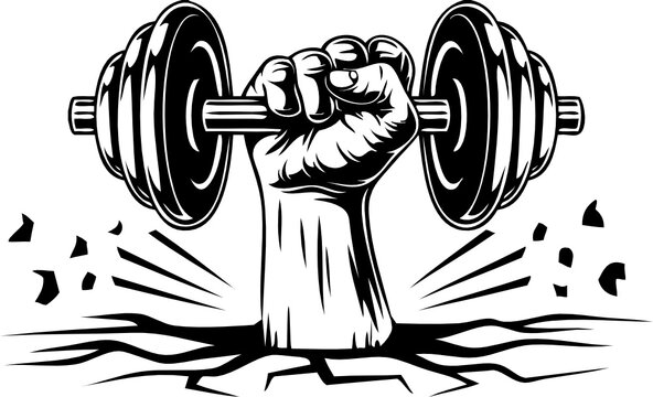 Free Weightlifting Cliparts, Download Free Clip Art, Free Clip Art on  Clipart Library