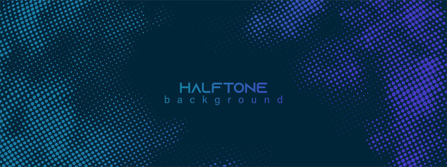 Abstract vector background. Halftone gradient gradation. Vibrant flowing texture. Smoke effect. Retro design.