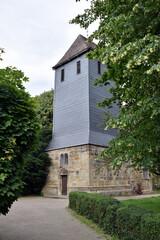 St. Jokobi-Kirche