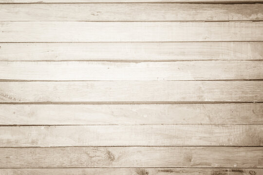 Vintage wood background texture for design floor panel siding an