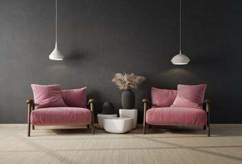 Photo sur Aluminium Pierre, Sable interior