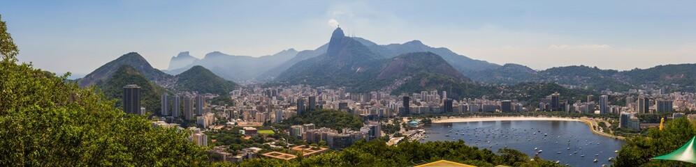 Rio de Janeiro City Fototapete