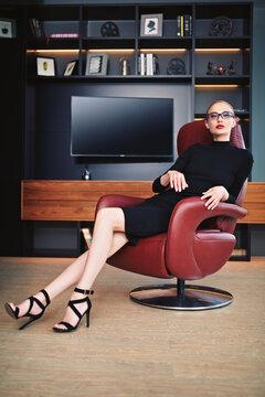 luxurious interior furniture