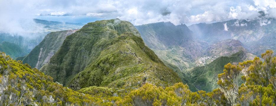 Jacky Isnard panorama