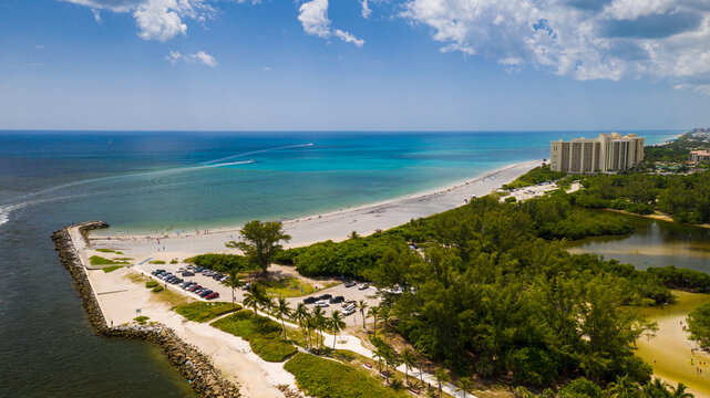 The town of Jupiter Island is located on the barrier island called Jupiter Island, in Martin County, Florida, United States; the town is part of the Port St. Lucie, Florida Metropolitan Statistical Ar