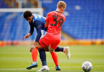 Championship - Birmingham City v Huddersfield Town
