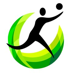 Volleyball sport - 23