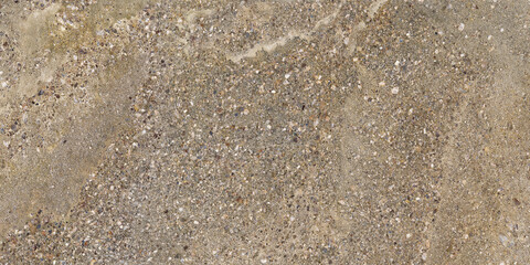 concrete wall and sand macro texture background