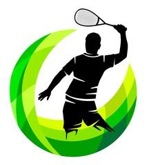 Squash sport - 7