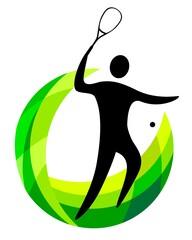 Squash sport - 8
