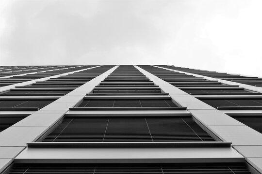 Frankfurter Fassade