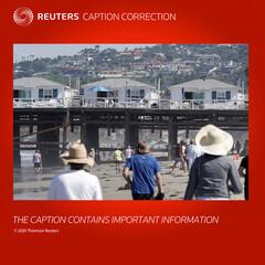ATTENTION EDITORS - CAPTION CORRECTION FOR RC2ULH9JSJWJ